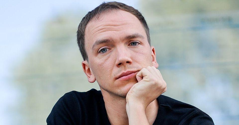 O cineasta polonês Jan