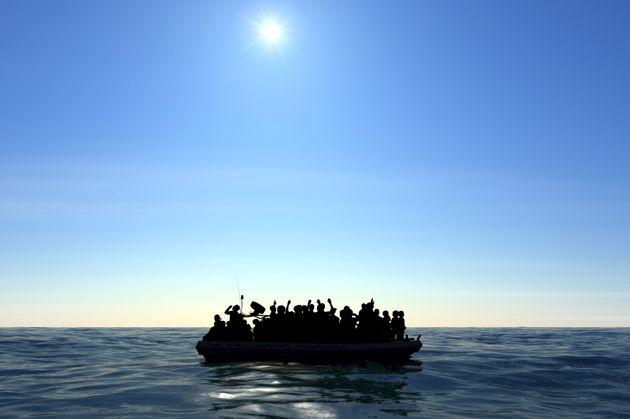 Naufraga in Tunisia barcone diretto in Italia. Una strage di