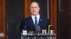 Alerj aprova abertura de processo de impeachment do governador Wilson