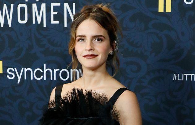 Emma Watson condamne les propos de J.K. Rowling sur les personnes transgenres (photo