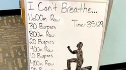 Anytime Fitness Gym Under Fire For 'I Can't Breathe'