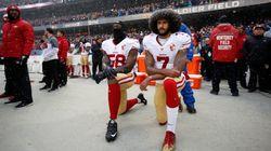La Fédération américaine de foot retire son interdiction de s'agenouiller pendant