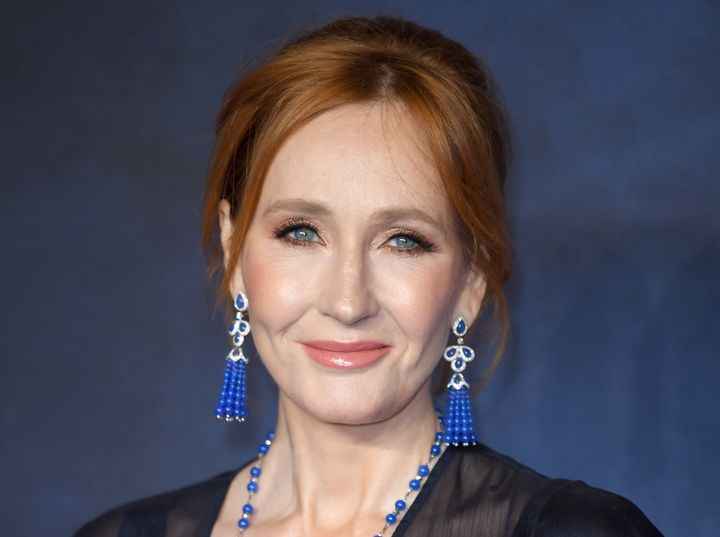 "The message for J.K. Rowling: ""Yes, trans women and cis women are different, but no one is taking anything from you."""