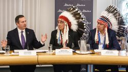 Contentious Alberta Bill Is 'Racially Targeted': First Nations