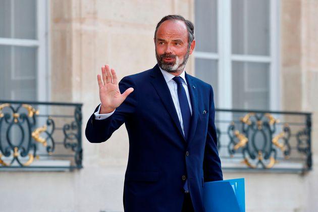 Aux municipales, le Premier ministre Édouard Philippe est en ballottage dans sa ville du Havre...