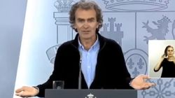 Fernando Simón reina en Twitter escasos minutos después de comenzar la final de 'OT