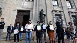 이탈리아 코로나19 유족들이 정부를 상대로 소송을