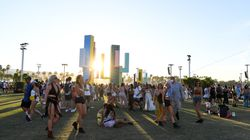 Le festival musical Coachella n'aura définitivement pas lieu en