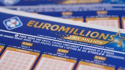 Un Français gagne 72,9 millions à l'EuroMillions, record sur