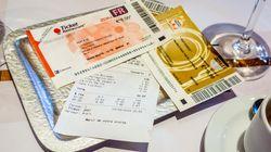 Payer jusqu'à 38 euros en tickets-restau, ce sera possible dès