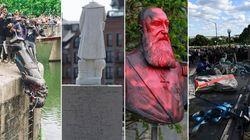 A morte le statue (di G.