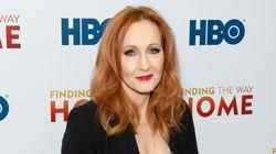 Accusée de transphobie J.K Rowling évoque les violences conjugales qu'elle a