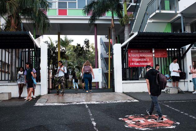 En Nouvelle-Calédonie, archipel très peu touché par l'épidémie de coronavirus, les restrictions liées...