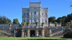 Si chiamava Casino del Bel Respiro, la Villa dell'Algardi luogo degli Stati