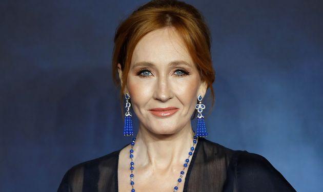 """J.K. Rowling: """"Sono una sopravvissuta a violenza domestica ed aggressione"""