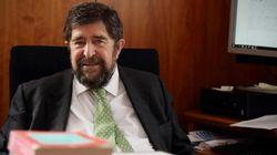 Juan Ignacio Campos, el hombre que puede poner contra las cuerdas a Juan Carlos