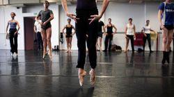 Οι χορευτές του μπαλέτου της ΕΛΣ επιστρέφουν στα στούντιο και το γιορτάζουν με ένα