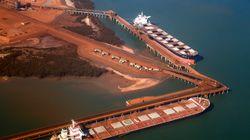 En Australie, un géant des mines obtient le droit de détruire des sites aborigènes