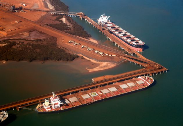 Pour continuer ses exploitations minières, le géant australien du secteur, BHP, a obtenu le droit de...