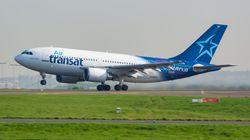Les vols de Transat reprendront à compter du 23