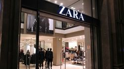 Kλείνουν έως και 1.200 καταστήματα Zara σε ολόκληρο τον