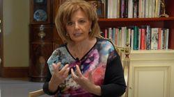 María Teresa Campos se hace 'youtuber' a los 78