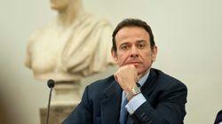 Marcello Minenna: