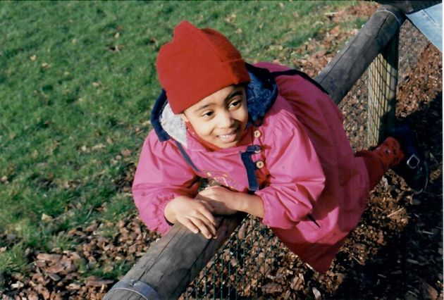 I Grew Up Black Mixed-Race In The White Countryside. This Is How It Shaped My Identity