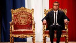 Macron dément avoir pensé démissionner pour se représenter: que se serait-il passé s'il l'avait