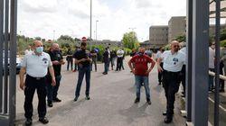 44 agenti penitenziari indagati, contestata la tortura. Salvini corre in Campania (di F.