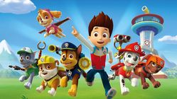 Calls To Cancel 'Paw Patrol' Were Mostly Jokes. But Do They Have A