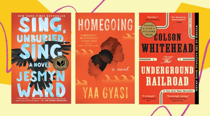 Whether you missed out on reading some classic novels in high school or are getting caught up on books you missed a few years ago,everyone should read these books by Black authors.