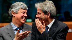 Gentiloni presidente dell'Eurogruppo? L'Olanda direbbe