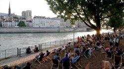 Paris Plages aura bien lieu cet été malgré le