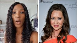 Meghan Markle's BFF Jessica Mulroney Under Fire For Threats Against Black