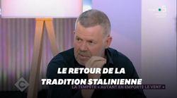 Pour Éric Naulleau, le retrait d'