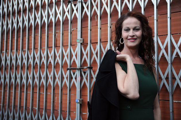 Carla Antonelli, sobre el texto