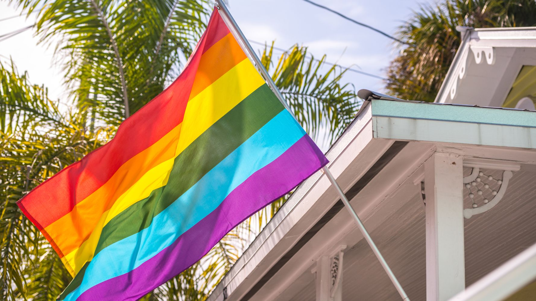 I Left My Conservative Hometown To Come Out. Now, I'm Back (With My Girlfriend)