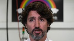 Trudeau Says Federal Government Is 'Regularly Guilty' Of Systemic