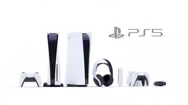 La Playstation 5 et ses jeux dévoilés, mais pas de date ni