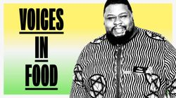 Michael Twitty: Hunger Is A Form Of Violence We Must