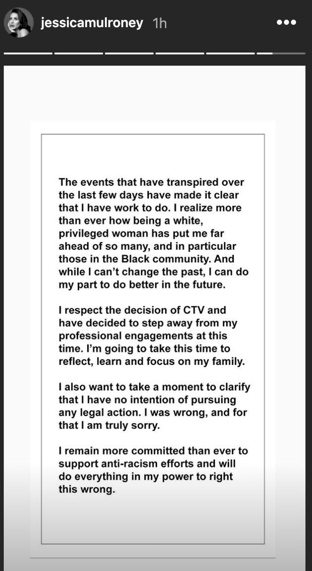 Meghan Markle's BFF Jessica Mulroney Under Fire For 'White Privilege'