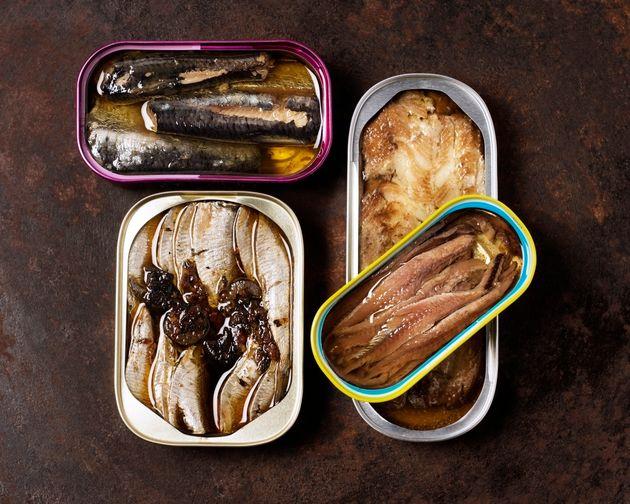 常温で長期保存できる、おいしい缶詰が