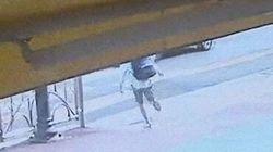 등교하던 초등생이 음주 차량에 치여 숨졌다 (사고