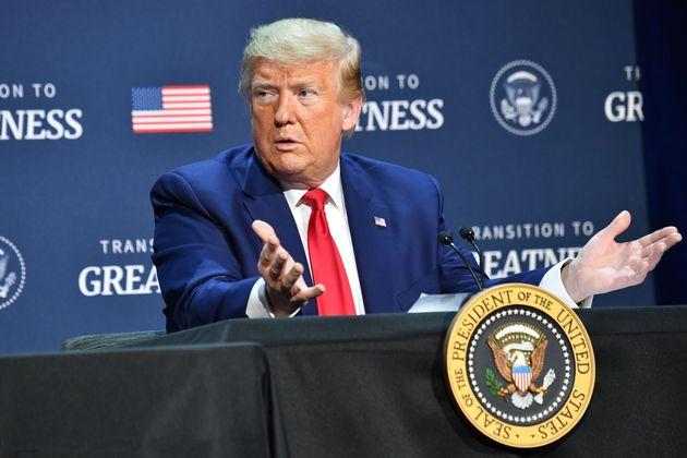 트럼프 대통령은 남부연합 장군들의 이름을 딴 군사 기지들을