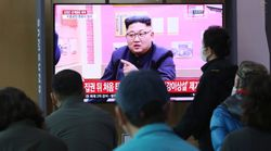 North Korea Vows To Build Up Military, Blasting 'Empty Promises' Made By