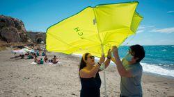 La playa y la piscina en tiempos de coronavirus: así será el verano de