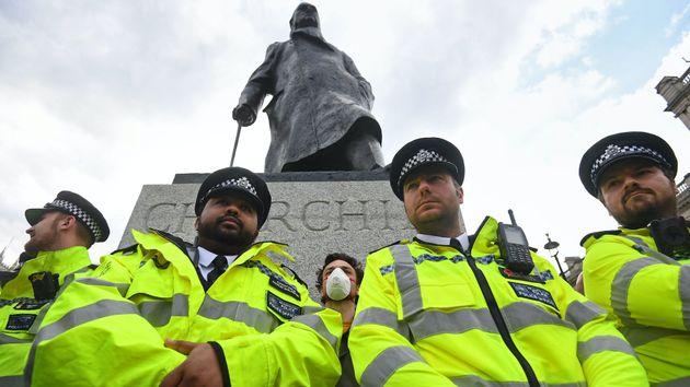Sadiq Khan Warns Black Lives Matter Protesters Of Far-Right Plans To Hijack Demonstrations