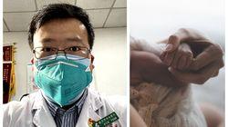 Nato il figlio del medico che lanciò l'allarme a Wuhan. La vedova: