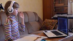 Inglés para niños 'online': la importancia de la tecnología en la